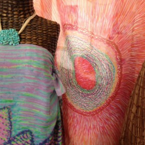 Desert Designs Silk Sarongs/Scarves