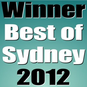 Best Indigenous Art and Artefacts 2012