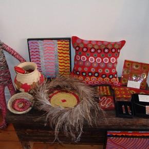 Offerings from Tali Gallery