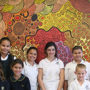 Indigenous Scholarship Fundraising at International Grammar