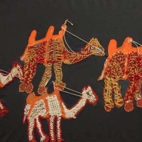 Mrs. Ken's Tapestry