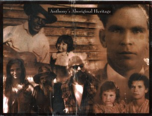 Anthony's heritage scan