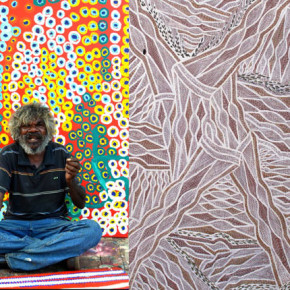 Art Month Sydney Event - Guide to Buying Aboriginal Art