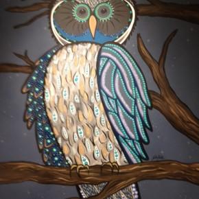 Danielle SullivanNSW Powerful Owl