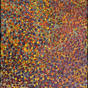 Papunya Tjupi - On Line Exhibition