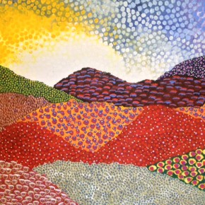 Painting by Danielle M Sullivan
