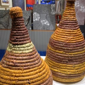 New Arrivals - Award Winning Fibre Artists