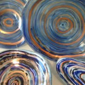 New Ngatji Glass Arrivals