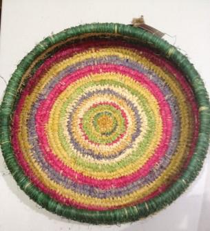 Tjanpi Platter