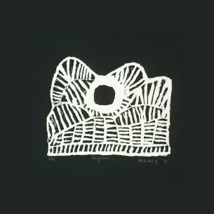 Nancy Nodea - Fine Art Print $140