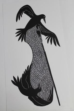 Gir Kep (Bird Arrow)