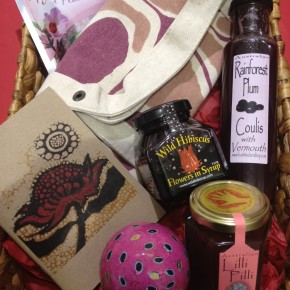 Tali Gallery Christmas Hampers