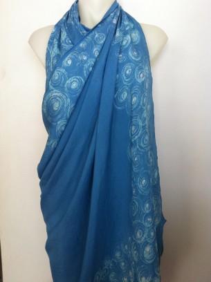 Hand Dyed Batik Sarong