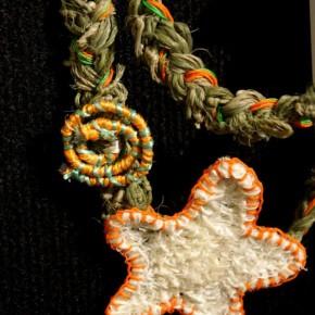 GhostNet Jewellery from Erub Arts