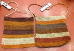 String Bags