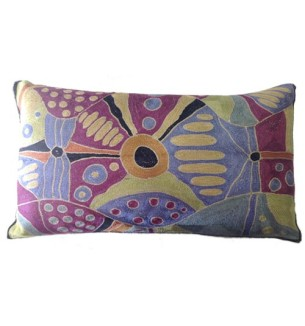 Pastel Oblong Cushion Cover 30 x 50