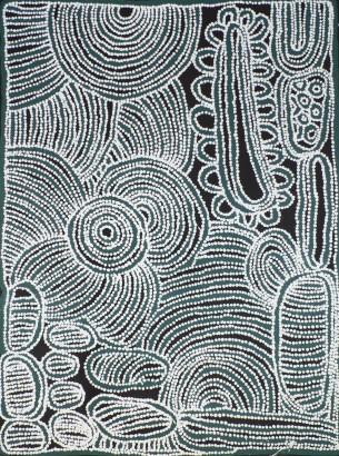 Tjarlirli at Tali Gallery 14-398