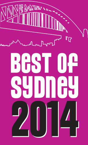 Tali Gallery Best of Sydney 2014