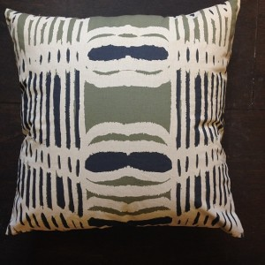 MM Grey Cushion Cover