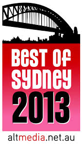 Best of Sydney 2013 Tali Gallery