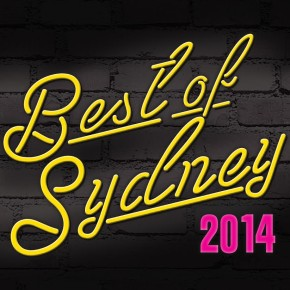 Tali Gallery awarded in Best of Sydney Again!