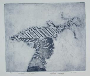 Marlene Holroyd Freshwater Women etch JPG