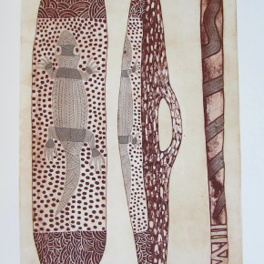 New Fine Art Prints - Aboriginal Art