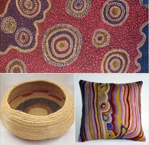 APY Lands Art at Tali Gallery