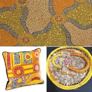 Tali Gallery Aboriginal Art