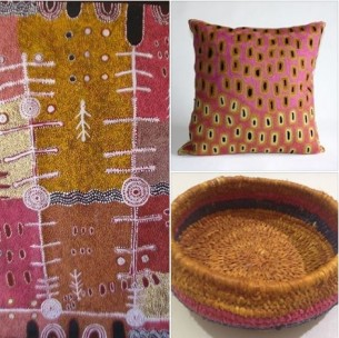 Tali Gallery Aboriginal Art APY Lands