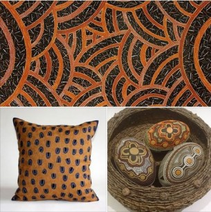 Tali Gallery Aboriginal Art Tiwi APY Lands NSW Remote Communities