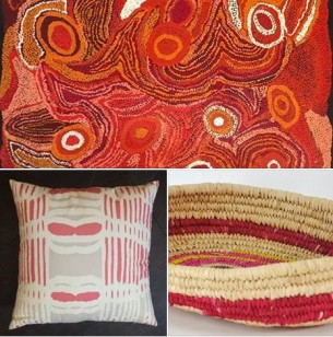 Traditional Art and Crafts from Remote Aboriginal Communities  Tali Gallery