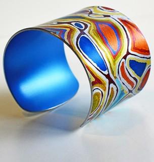 Aboriginal Design Jewellery at Tali Gallery