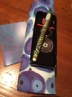 Aboriginal Souvenirs Tali Gallery
