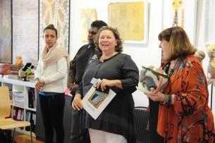 Girringun Arts at Tali Aboriginal Art Gallery