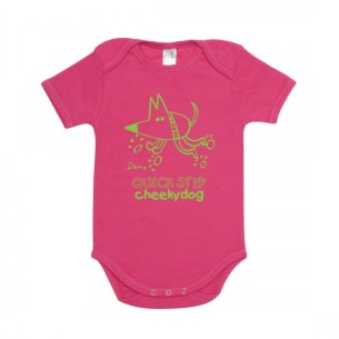 Cheeky Dogs Baby and Children's Wear at Tali Gallery