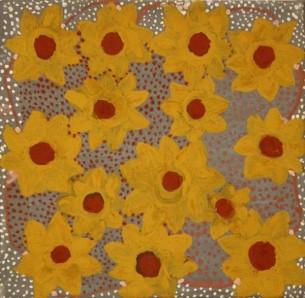 Kimberley Ochres at Tali Gallery