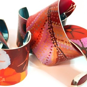 Wearable Art at Tali Gallery - Spring/Summer Collection