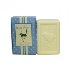 Blue-Wren-Soap-100g
