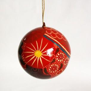 Christmas Balls at Tali Gallery