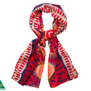 New Silk Scarves
