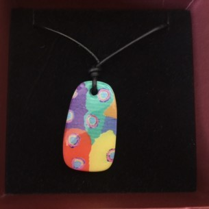 Tali Gallery pendant