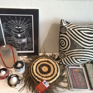 Aboriginal Gift Ideas at Tali Gallery