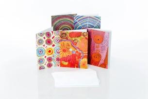 Greeting Cards at Tali Aboriginal Art Gallery