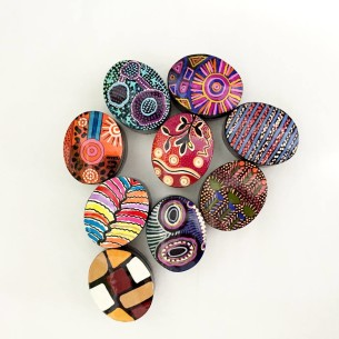 Trinket Boxes with