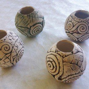New Ceramics from Yarrabah, Qld