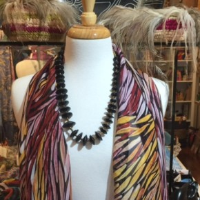 Silk Scarves - for Winter Warmth or Gift Giving