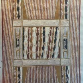 Milingimbi Artworks and Fibre at Tali Gallery