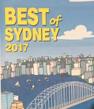 Best of Sydney Tali Gallery 1