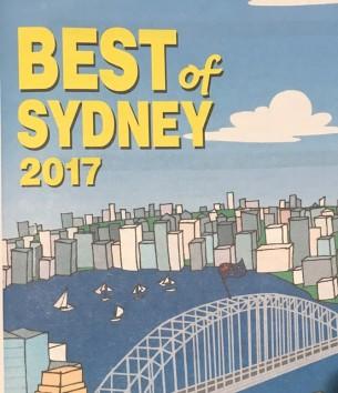 Best of Sydney Tali Gallery 1